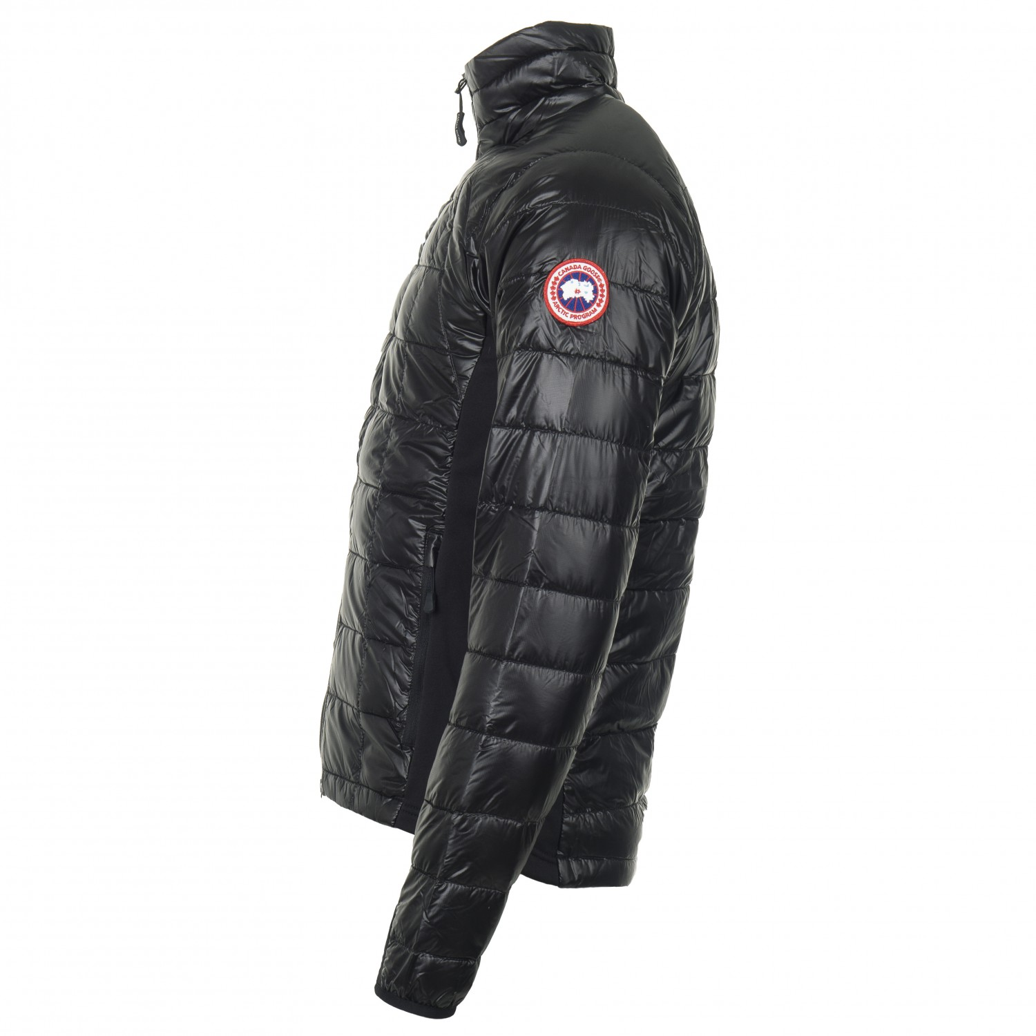 Canada Goose Hybridge Lite Jacket - Down Jacket Men's ... - photo#19