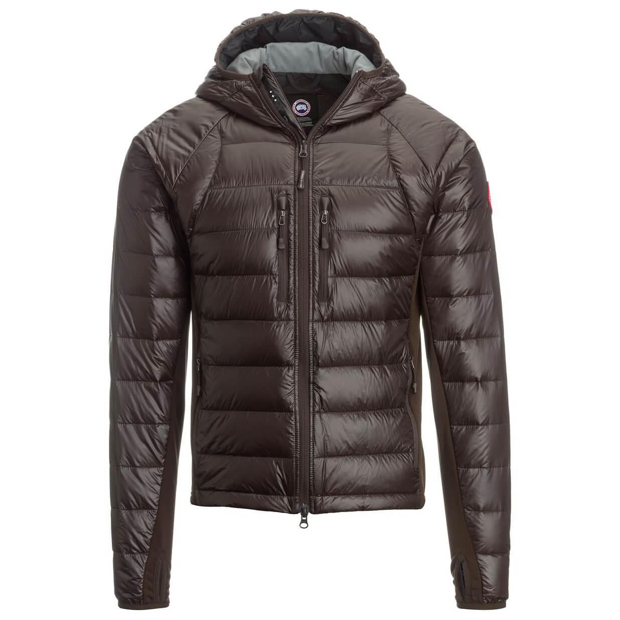 Canada Goose Hybridge Lite Hoody Down Jacket Men S Buy