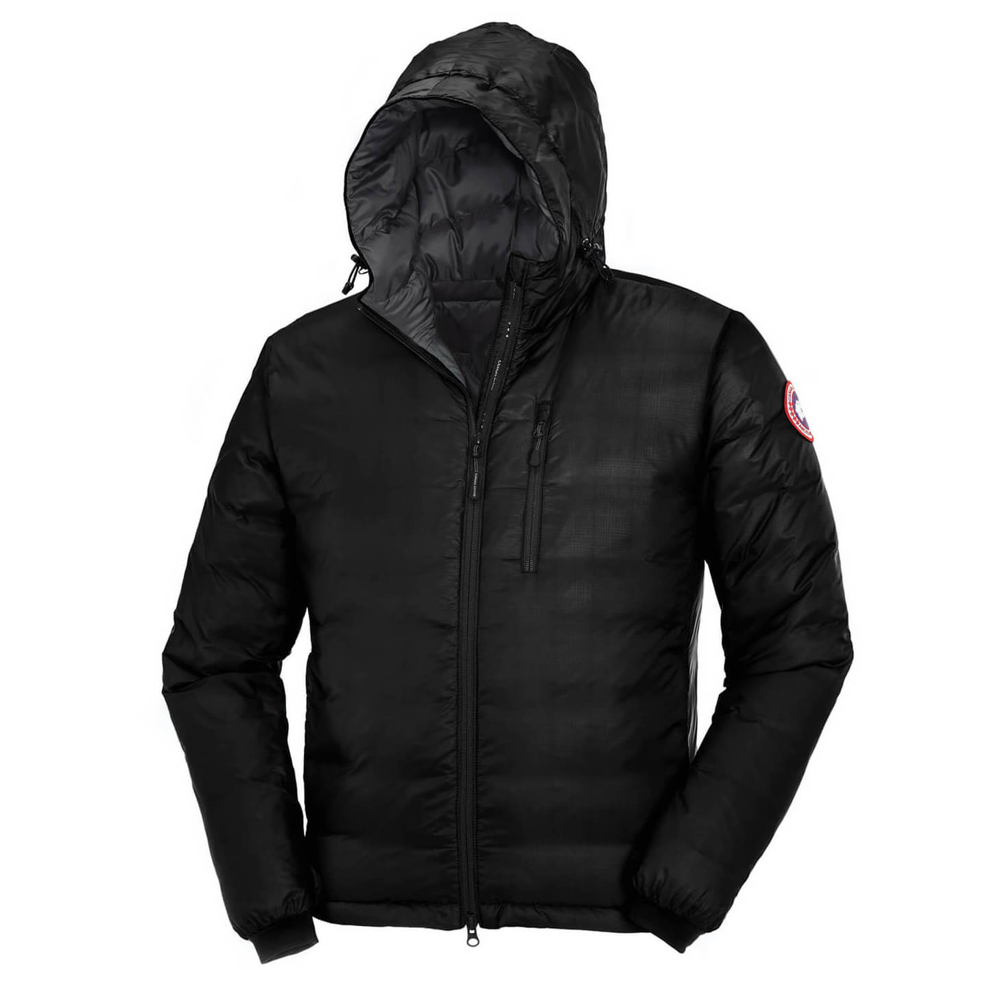 Canada Goose Lodge Down Hoody Down Jacket Free Uk