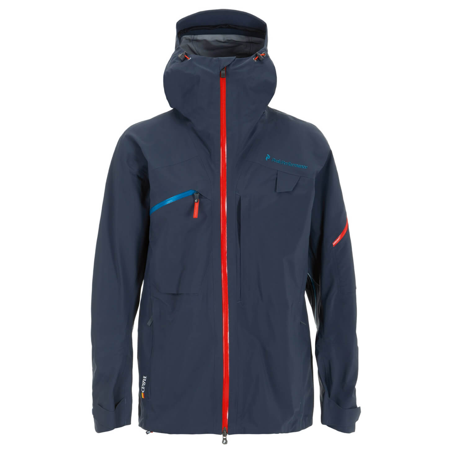 peak performance heli alpine jacket ski jacket men 39 s. Black Bedroom Furniture Sets. Home Design Ideas