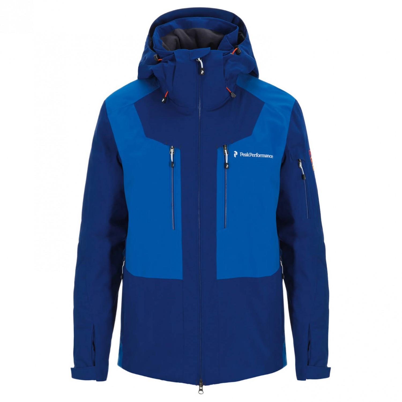 peak performance navigator jacket ski jacket men 39 s buy. Black Bedroom Furniture Sets. Home Design Ideas