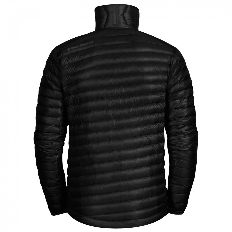 Black Diamond Hot Forge Eiderdown Jacket Daunenjacke