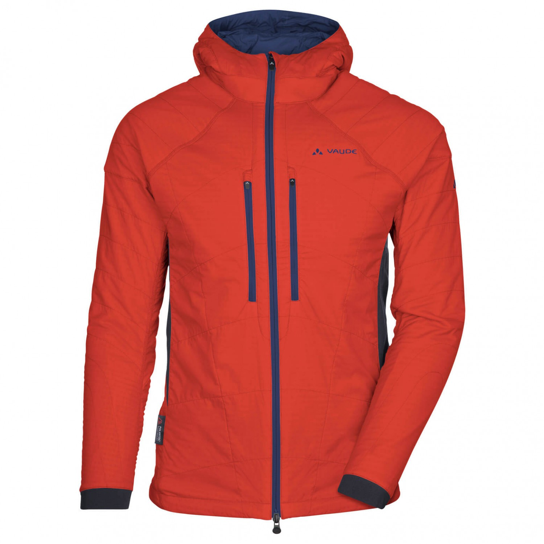 Vaude bormio jacket synthetic jacket men 39 s free uk for Synthetic shirts for hiking