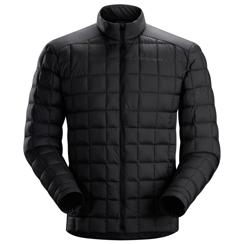 Arc Teryx Rico Jacket Down Jacket Men S Free Uk