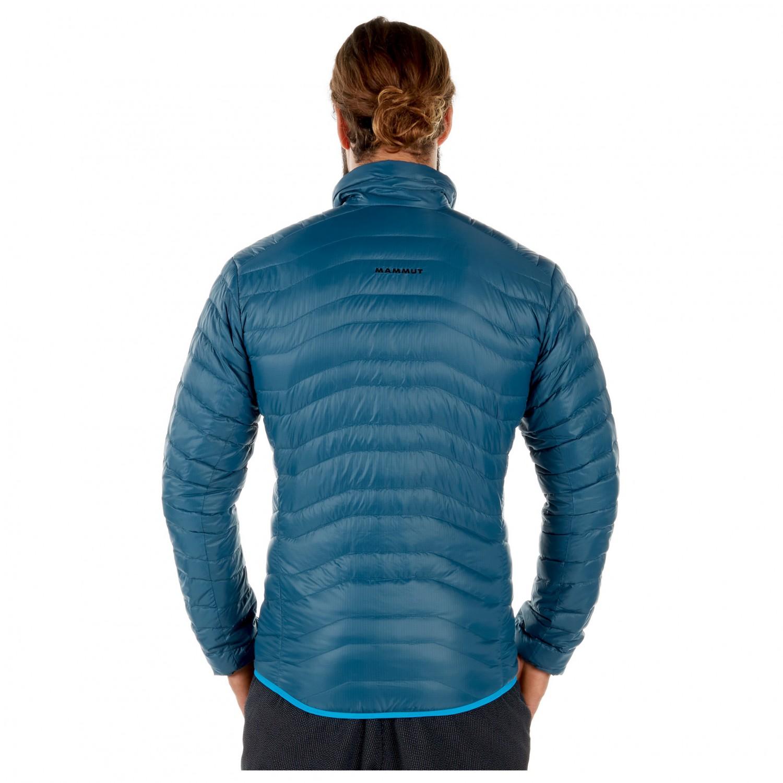 Größe 40 wie kommt man Neue Produkte Mammut - Broad Peak Light IN Jacket - Daunenjacke