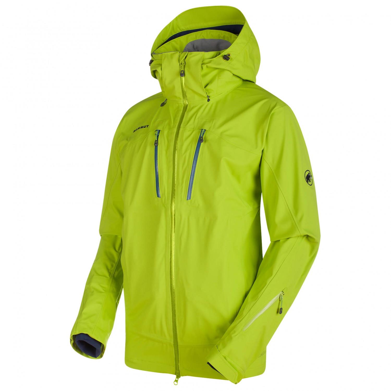 wholesale outlet outlet competitive price Mammut Stoney HS Jacket - Ski jacket Men's   Buy online ...