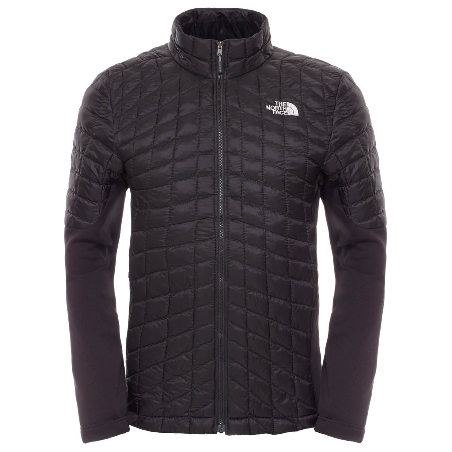 the north face momentum thermoball hybrid jacket herren. Black Bedroom Furniture Sets. Home Design Ideas