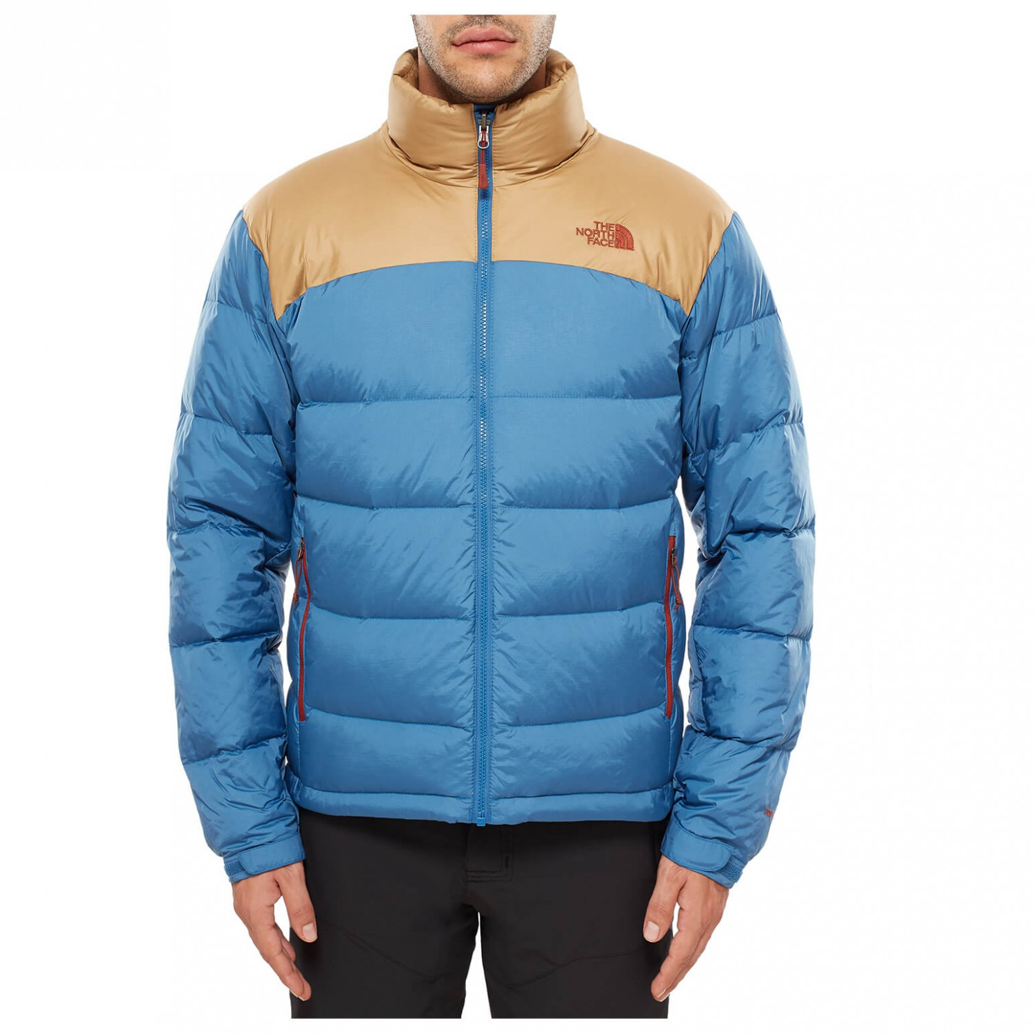The North Face Nuptse 2 Jacket - Daunenjacke Herren online kaufen ... 10222a4e1