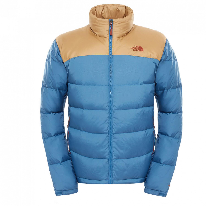 The North Face Nuptse 2 Jacket Giacca in piumino Uomo