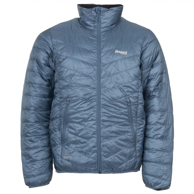 a7f5d14b Bergans Down Light Jacket - Dunjakke Herre kjøp online | Bergfreunde.no