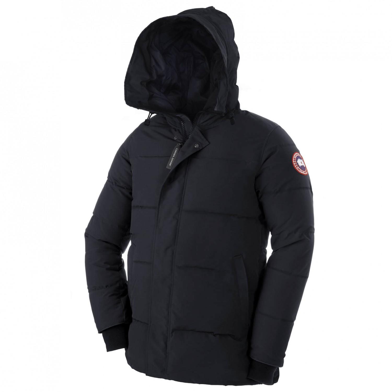 Canada Goose Macmillan Parka - Veste d hiver Homme   Livraison ... 9d3065f06905