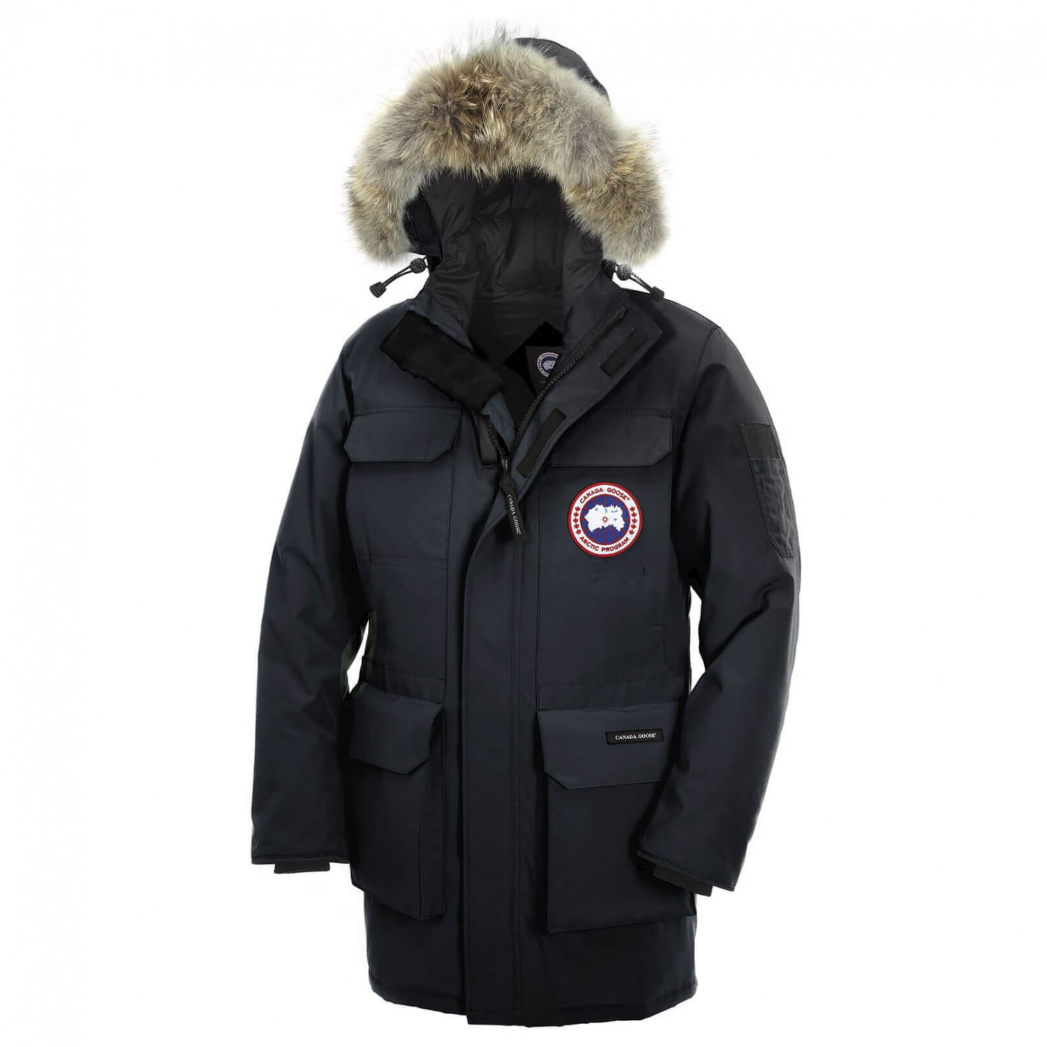 canada goose citadel parka winterjacke herren. Black Bedroom Furniture Sets. Home Design Ideas