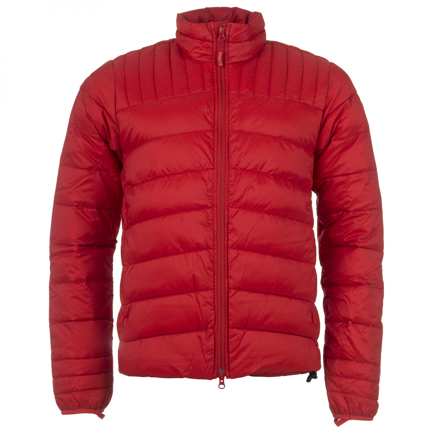 watch 048e8 53f94 Canada Goose - Brookvale Jacket - Giacca in piumino - Red / Black | XS