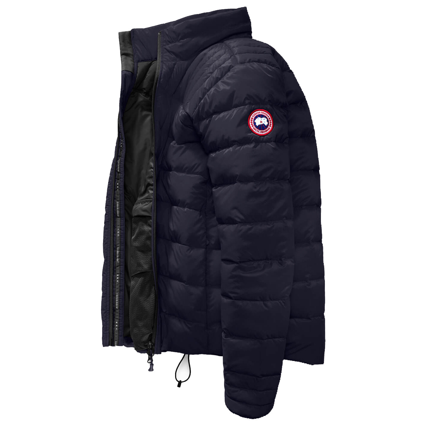 canada goose brookvale jacket daunenjacke herren. Black Bedroom Furniture Sets. Home Design Ideas