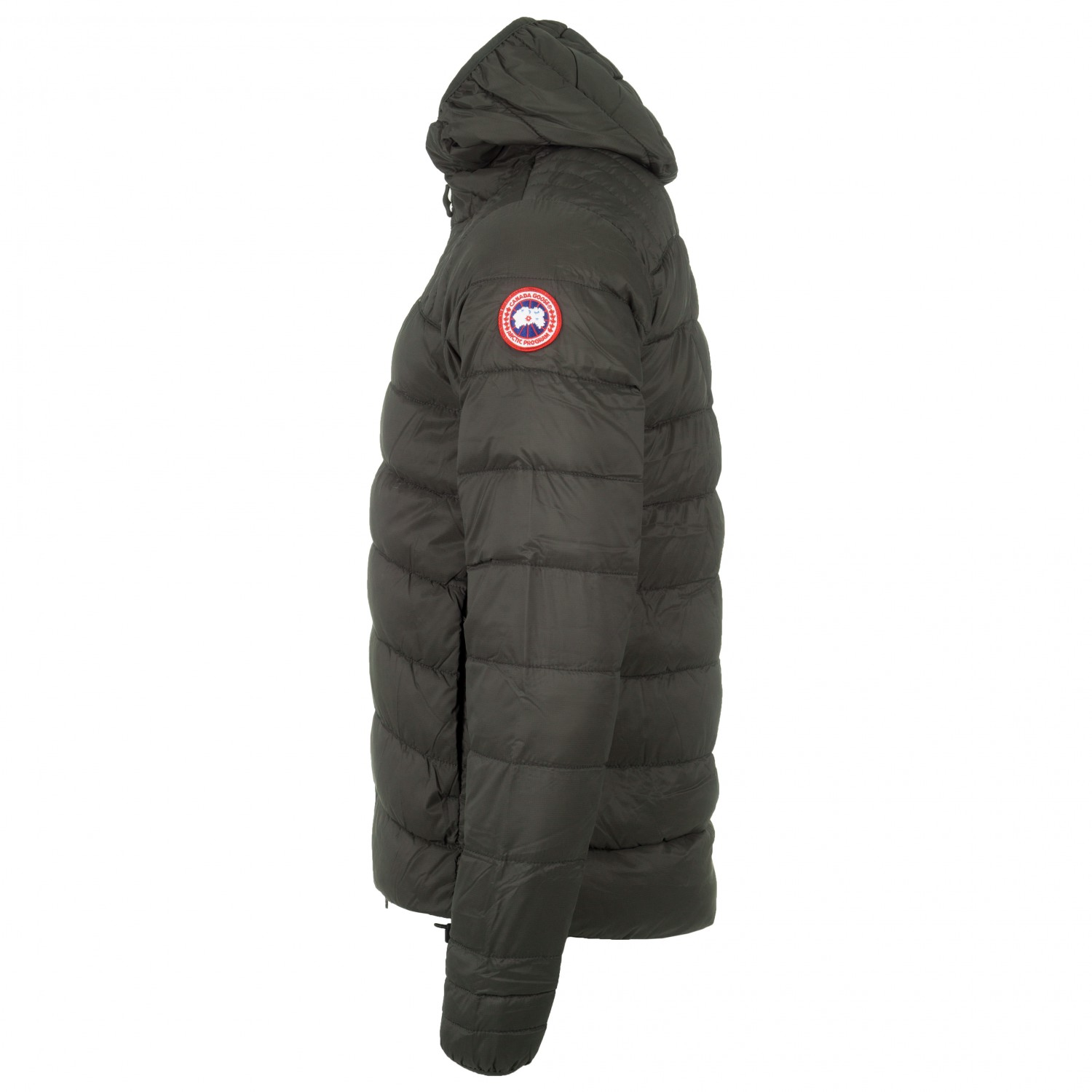 Canada Goose Brookvale Hoody - Down Jacket Men's