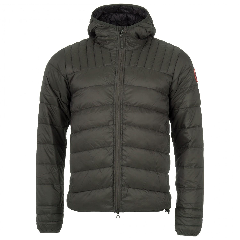 ead8c9523 Canada Goose - Brookvale Hoody - Down jacket