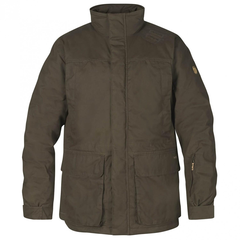 official photos 4051d 04d9a Fjällräven - Brenner Pro Padded Jacket - Winter jacket