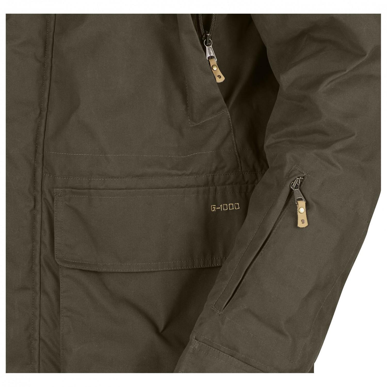 FJ/ÄLLR/ÄVEN Herren Brenner Pro Jacket Softshelljacken