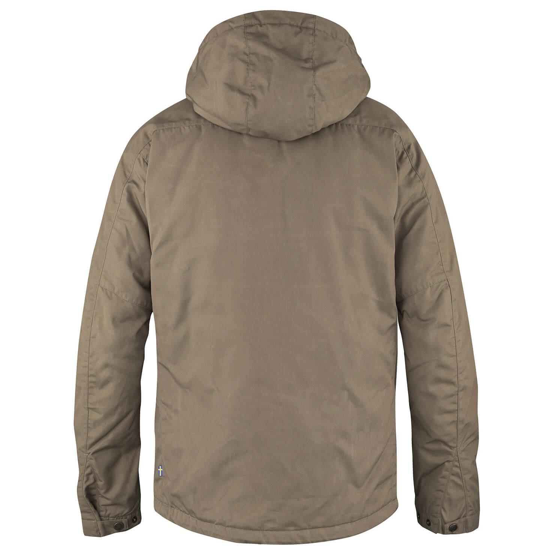 df6a46816c7e02 Fjällräven Kiruna Jacket - Winterjacke Herren online kaufen ...
