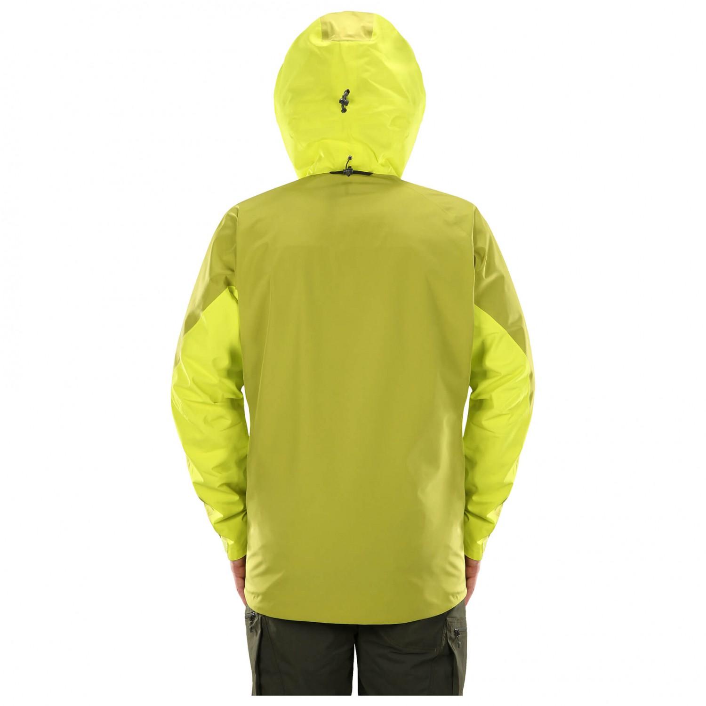 hagl fs niva jacket skijacke herren online kaufen. Black Bedroom Furniture Sets. Home Design Ideas