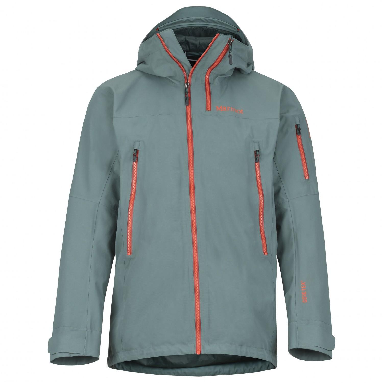 gehobene Qualität Auf Abstand Angebot Marmot - Freerider Jacket - Skijacke