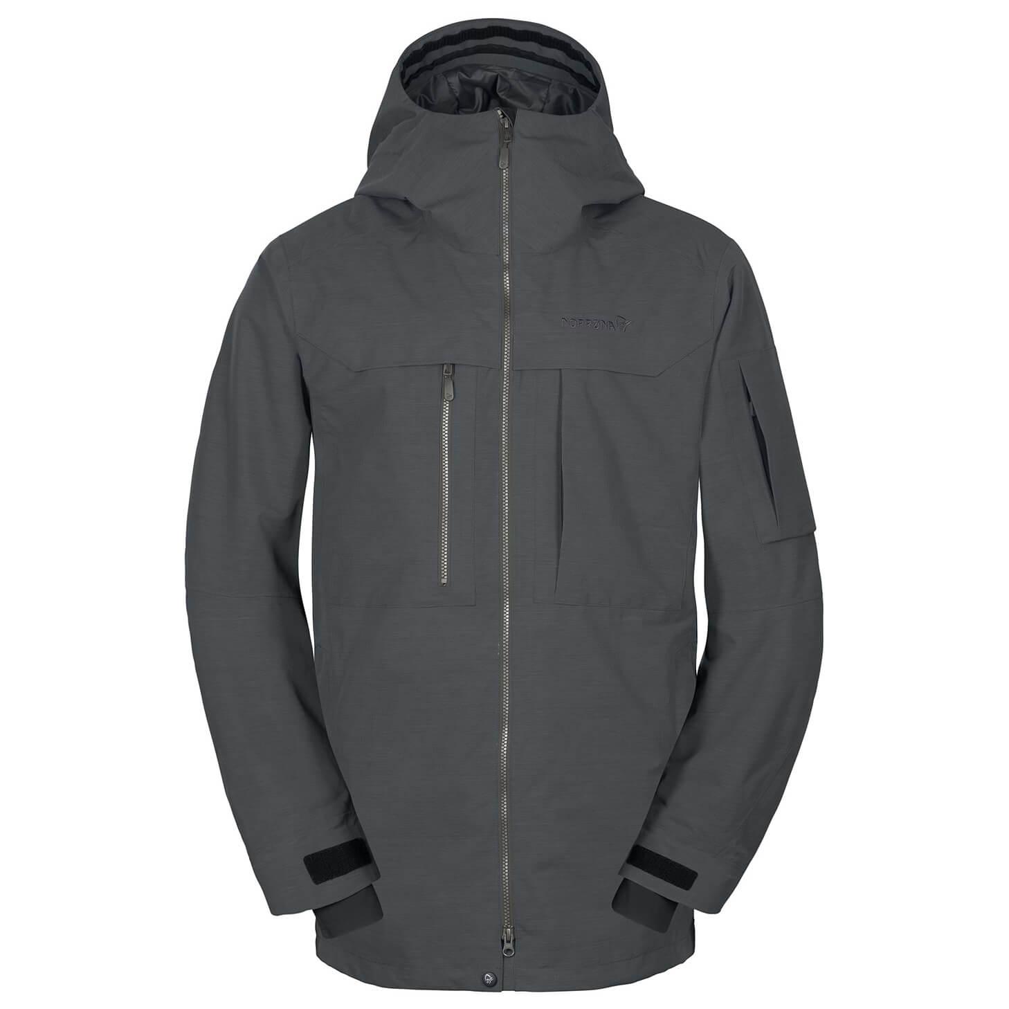 Norrøna Röldal Gore Tex Primaloft Jacket Ski jacket