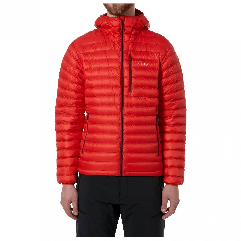 Rab Microlight Alpine Jacket - Down Jacket Men s  1aff6d8089