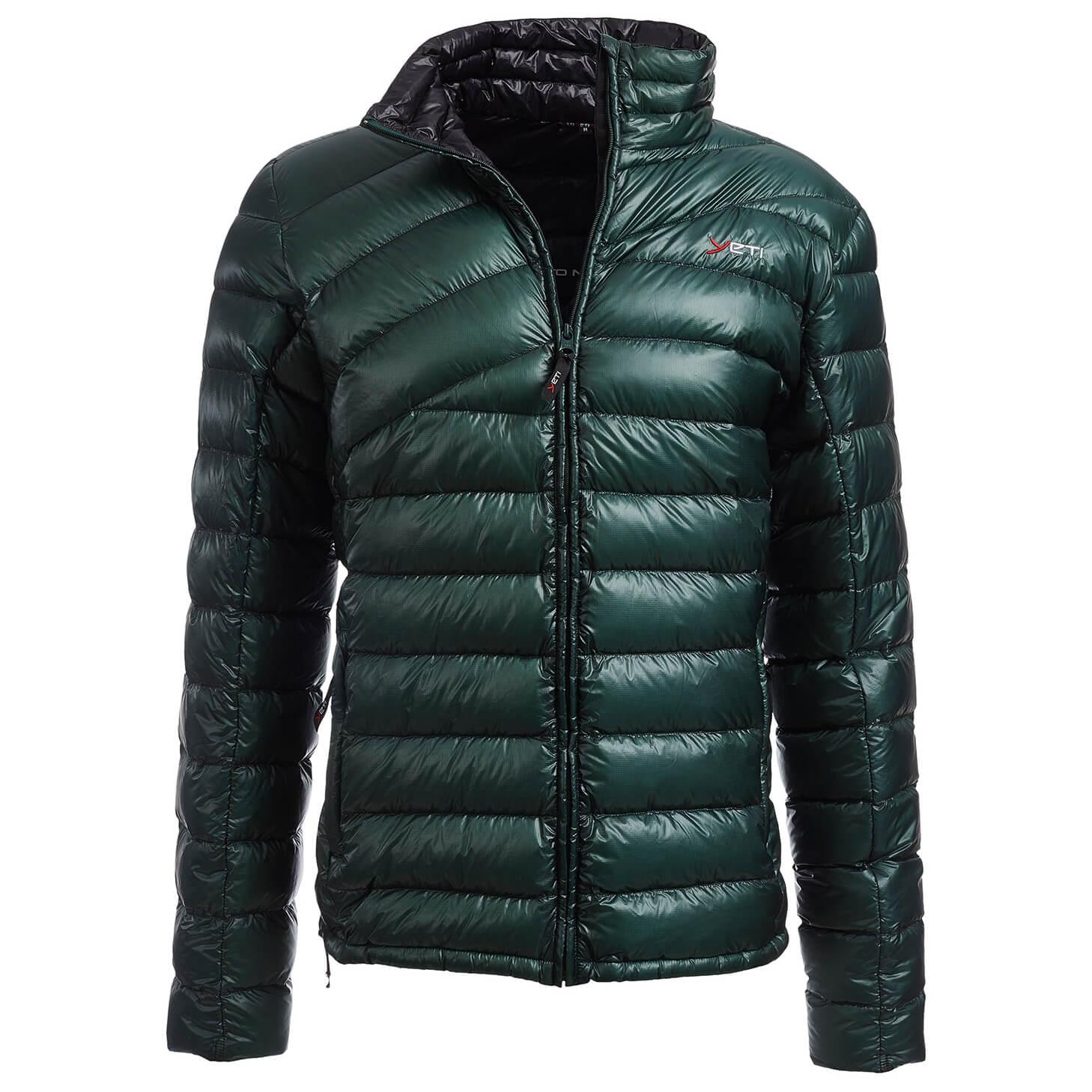 Yeti Purity Lightweight Down Jacket - Giacca in piumino Uomo ... f47f54efe49