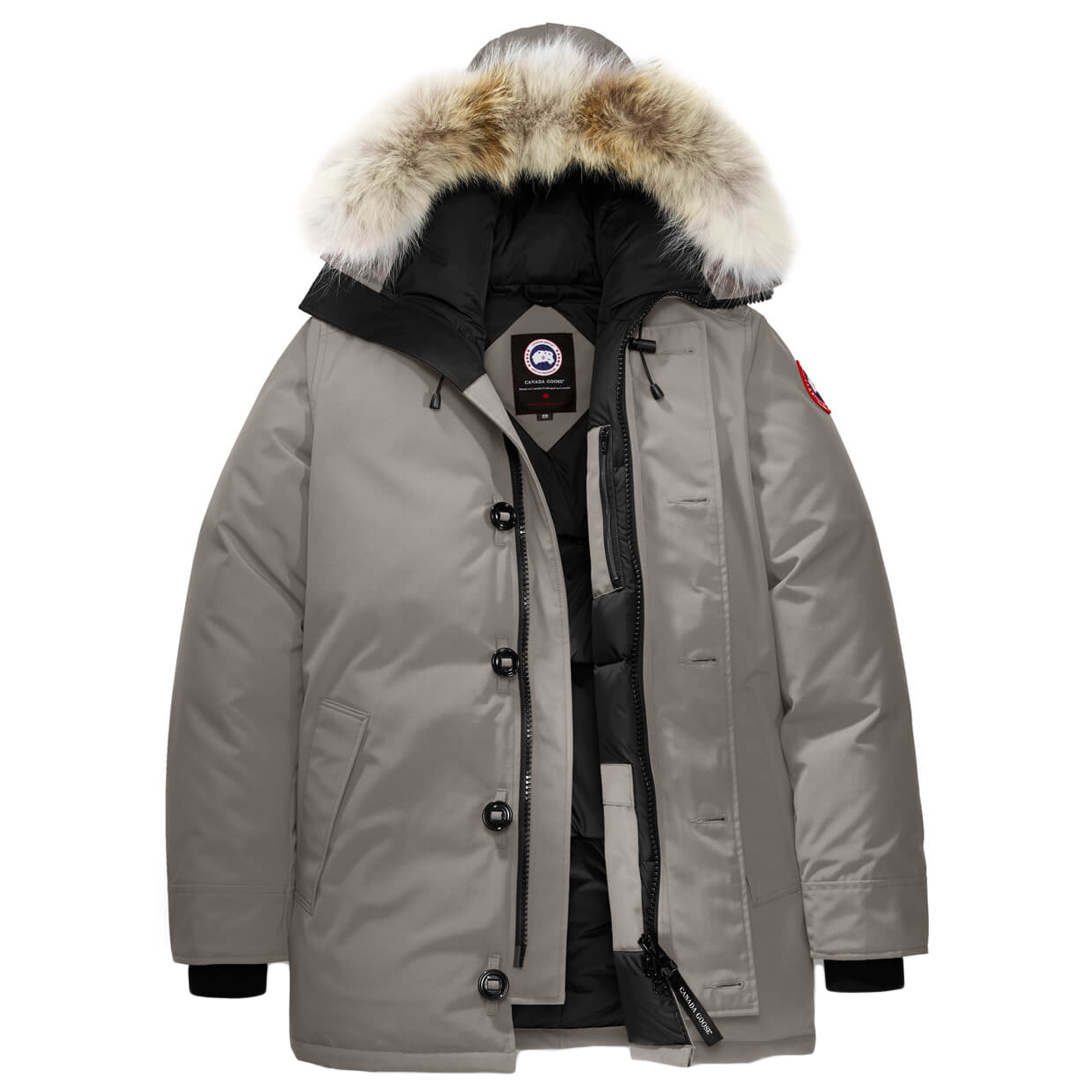 Canadian Goose Down Jacket