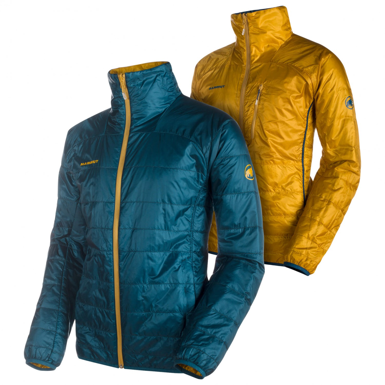 Mammut Runbold Light In Jacket Synthetic Jacket Men S