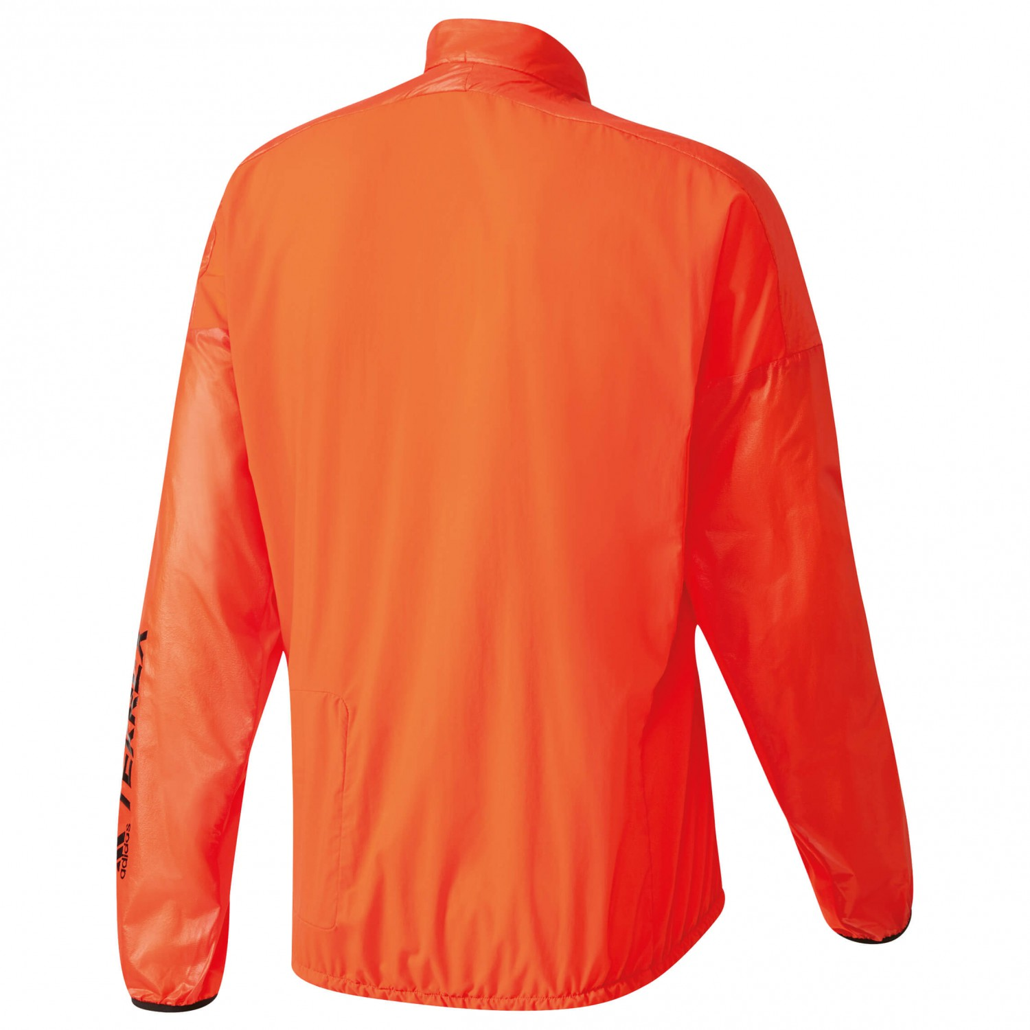 f2404f243 ... adidas - Terrex Agravic Alpha Shield - Synthetic jacket ...