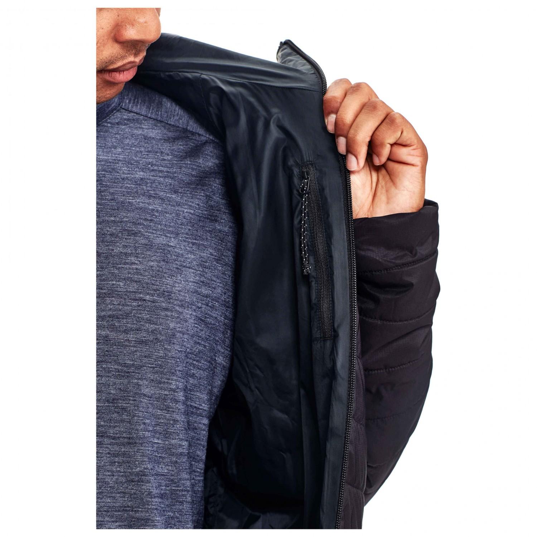 6c1694174f Icebreaker Hyperia Hooded Jacket - Winter Jacket Men's | Buy online ...