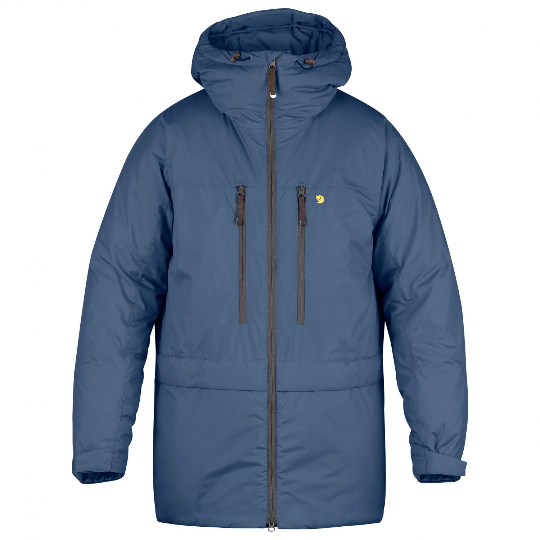 Fj 228 Llr 228 Ven Bergtagen Insulation Parka Synthetic Jacket