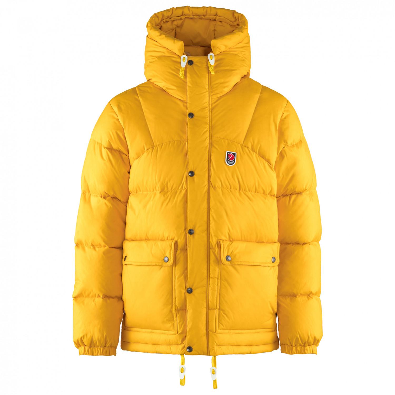Fjällräven Expedition Down Lite Jacket Dunjacka Black | S