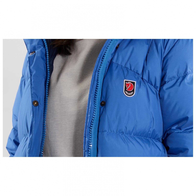 Fjällräven Expedition Down Lite Jacket Daunenjacke UN Blue   M
