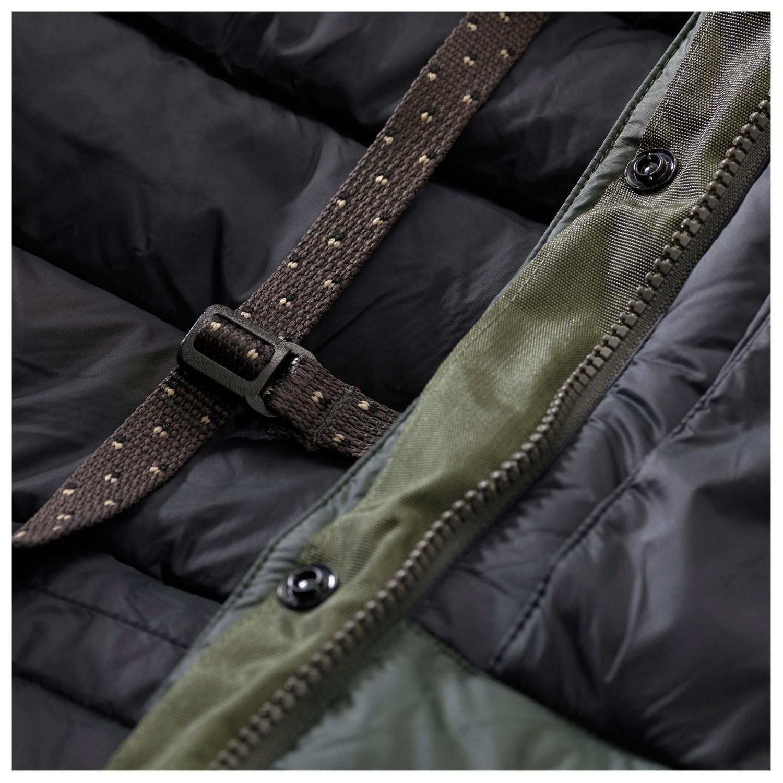 Fjällräven Keb Expedition Down Jacket Down jacket Black | S