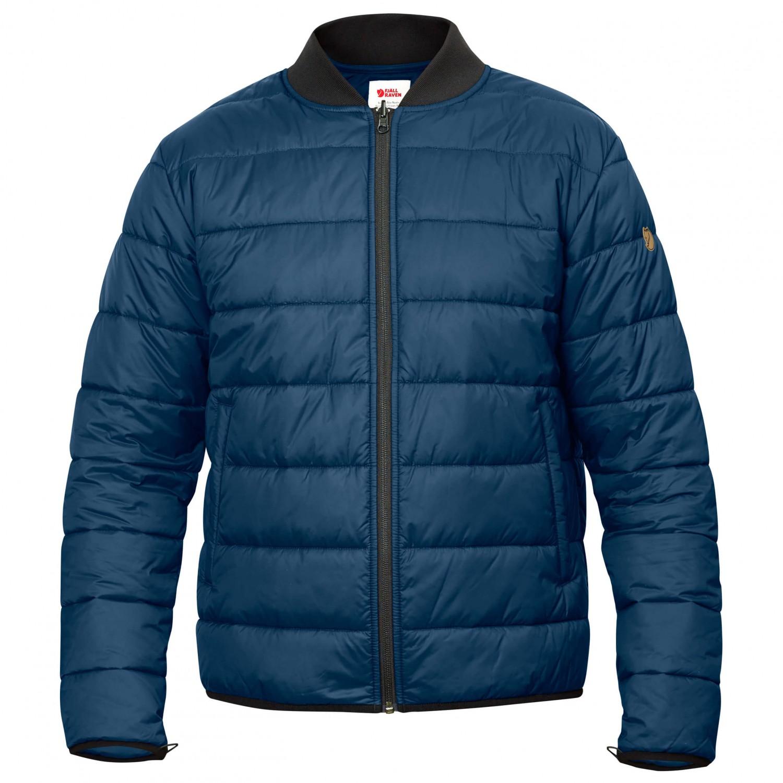 seriöse Seite am besten kaufen Preis vergleichen Fjällräven - Övik 3 In 1 Jacket - 3-in-1 jacket