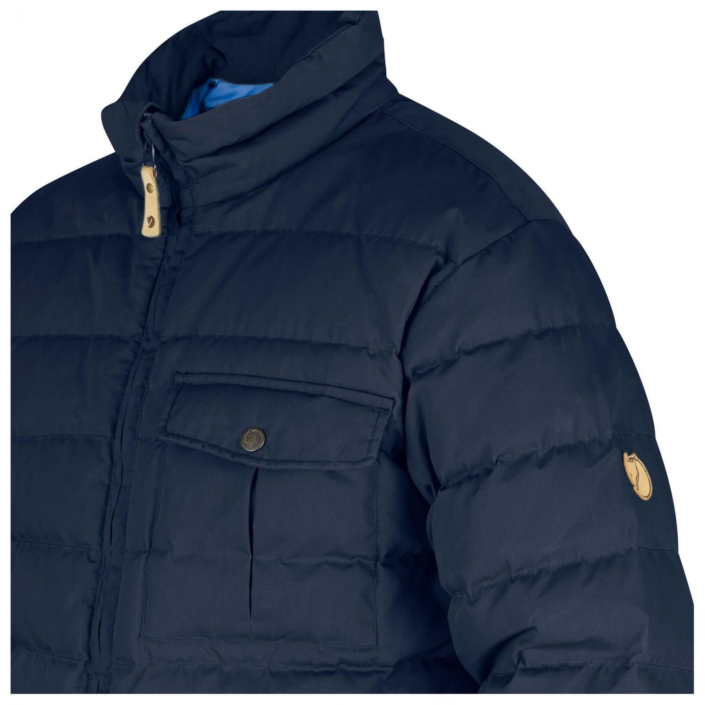 2db053a99 Fjällräven - Övik Lite Jacket - Down jacket