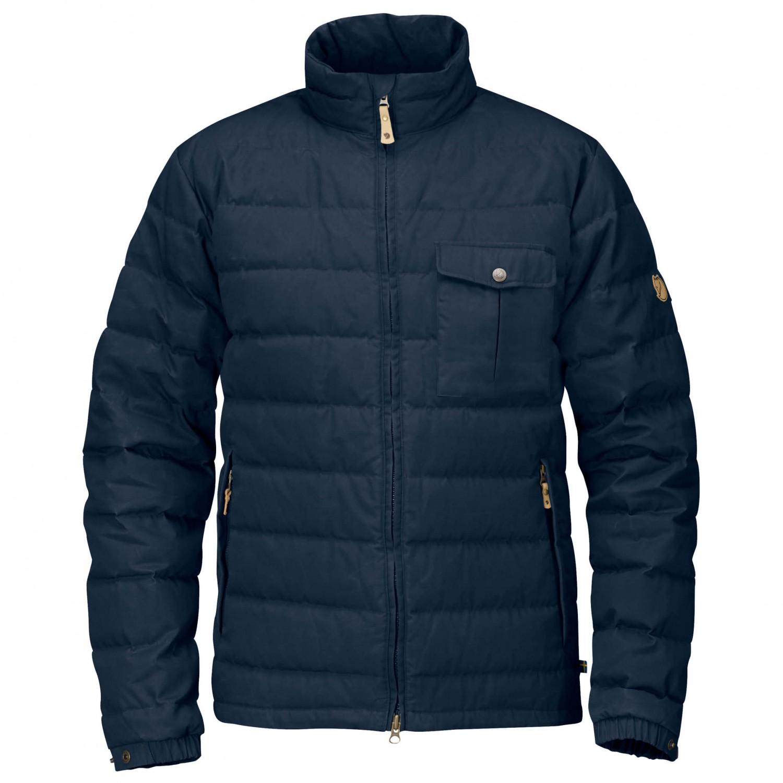 9ab1ec18 Fjällräven Övik Lite Jacket - Dunjacka Herr köp online | Bergfreunde.se