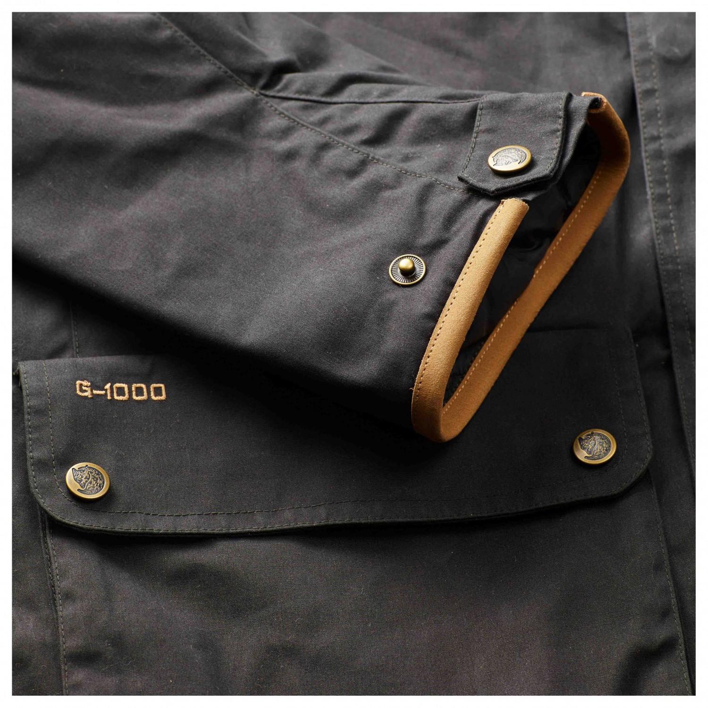 FJALLRAVEN S/örmland Padded Jacket M Chaqueta Hombre