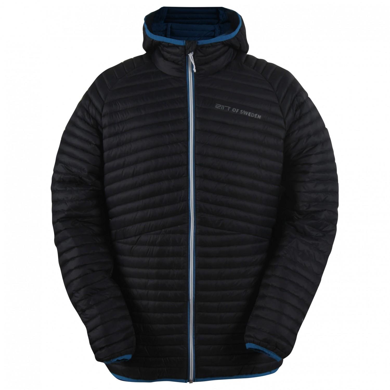 2117 of Sweden Bracco Light Down Jacket with Hood Down jacket