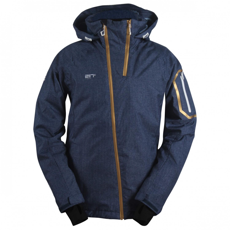 2117 of Sweden - Light Padded Ski Jacket Borkan - Ski jacket ...