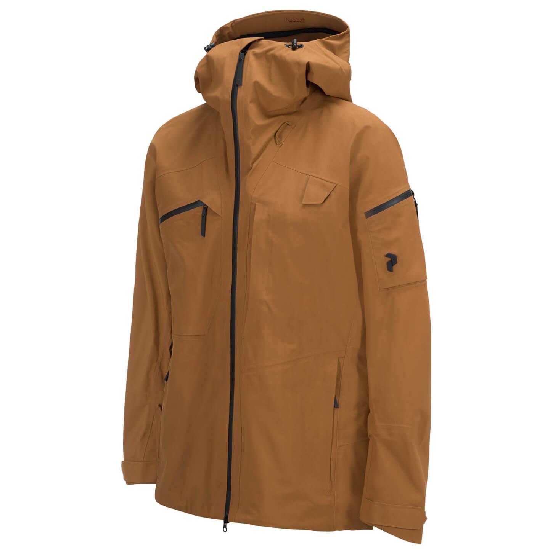 peak performance alpine jacket ski jacket men 39 s free. Black Bedroom Furniture Sets. Home Design Ideas