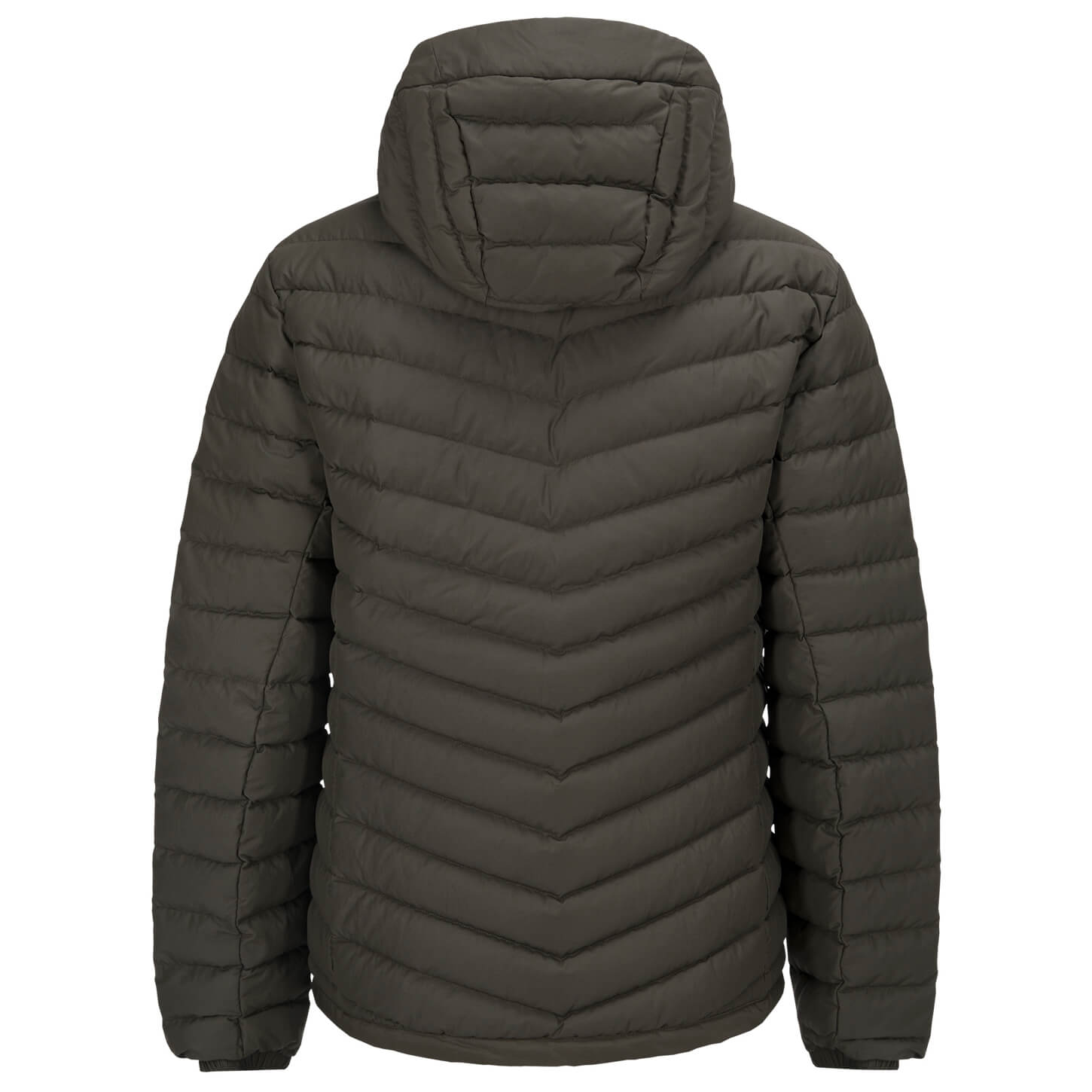 online store 1d170 a01ec Peak Performance Frost Down Hood Cotton - Giacca in piumino ...