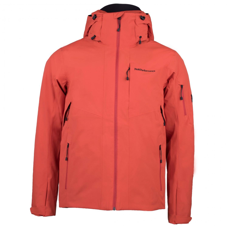 peak performance protect jacket, PEAK PERFORMANCE MAROON 2