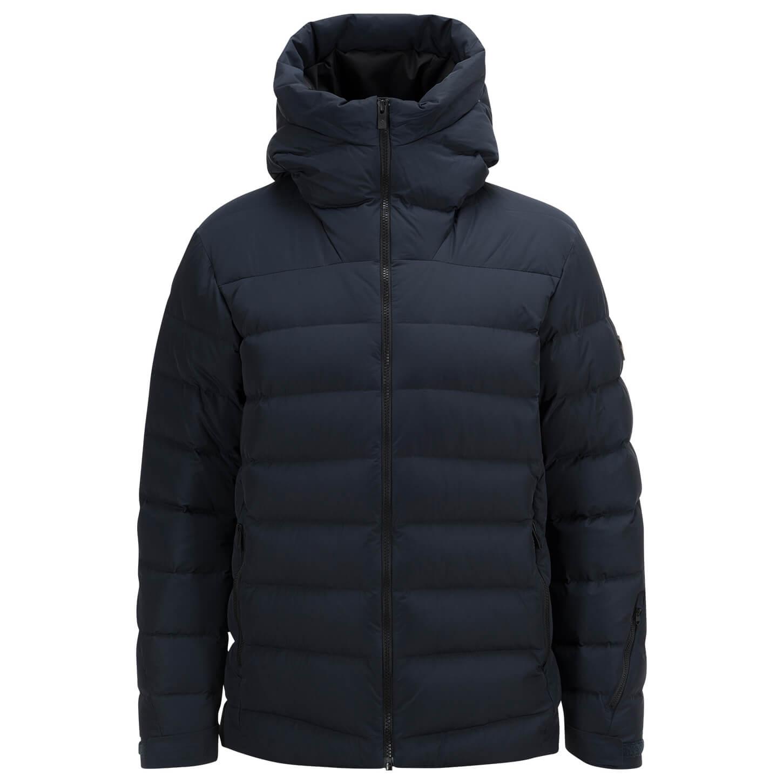 peak performance spokane down jacket ski jacket men 39 s. Black Bedroom Furniture Sets. Home Design Ideas