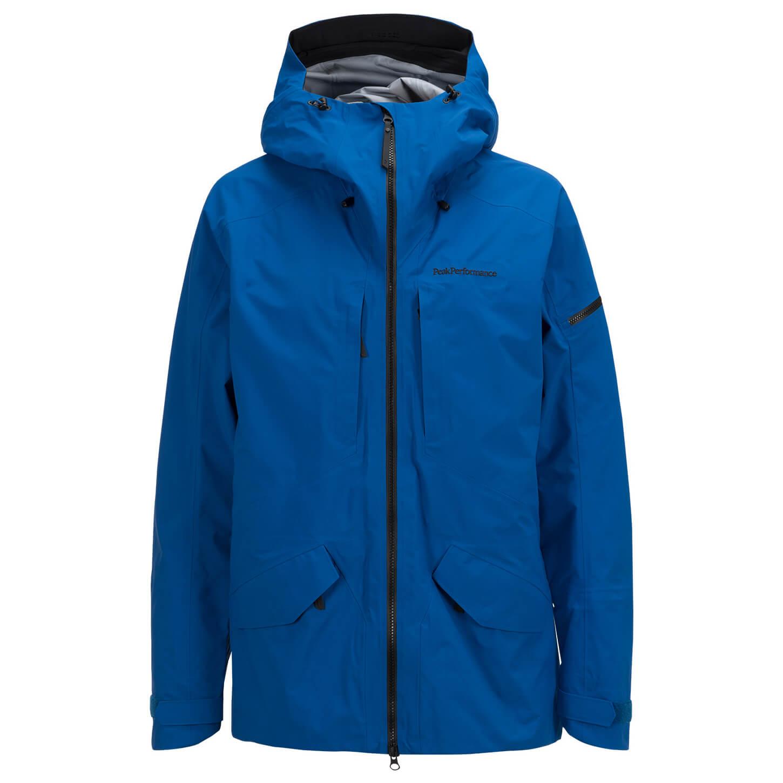 peak performance teton jacket ski jacket men 39 s free uk. Black Bedroom Furniture Sets. Home Design Ideas