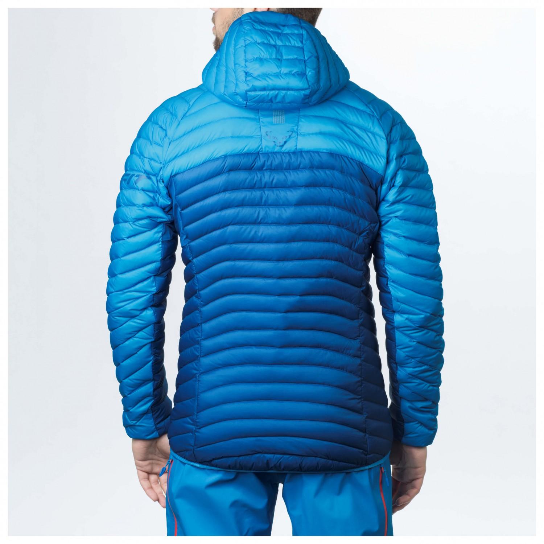 BlueS Jacket Down Dynafit Methyl Radical Hood Daunenjacke Poseidon qzMSpGVU