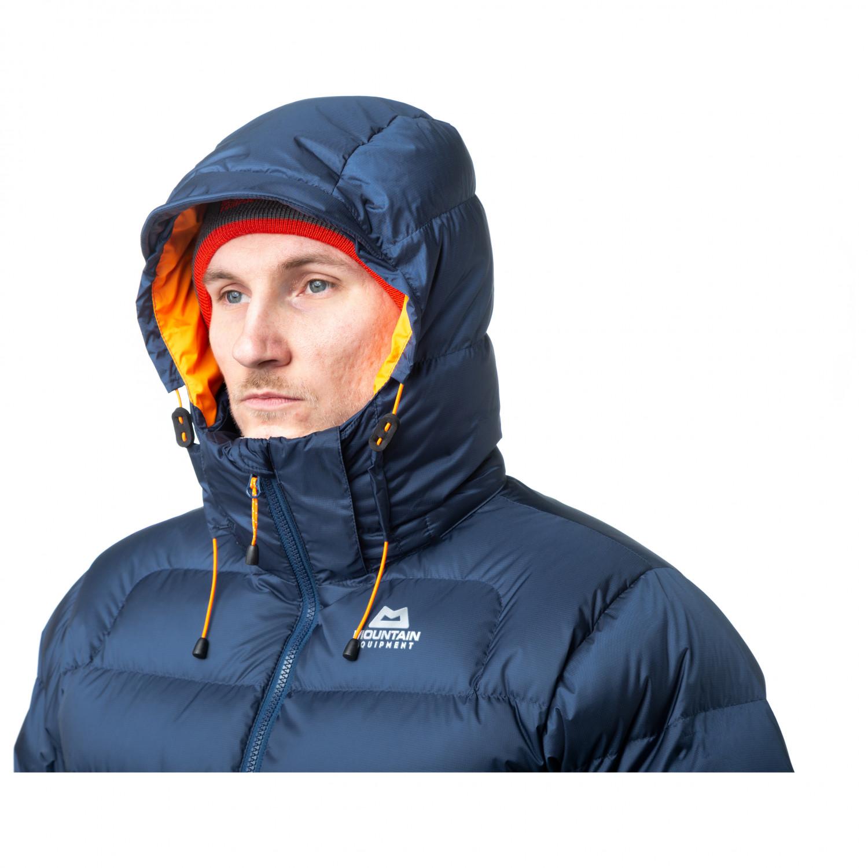 Mountain Equipment Lightline Jacket Daunenjacke Herren