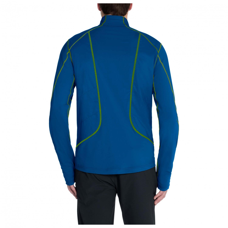 Vaude scopi syn jacket synthetic jacket men 39 s free uk for Synthetic shirts for hiking